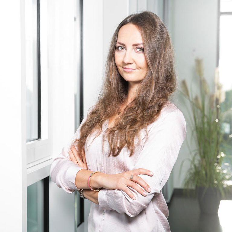 Agnes Niznik