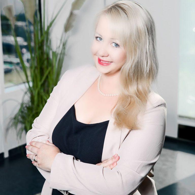 Annika Münstermann